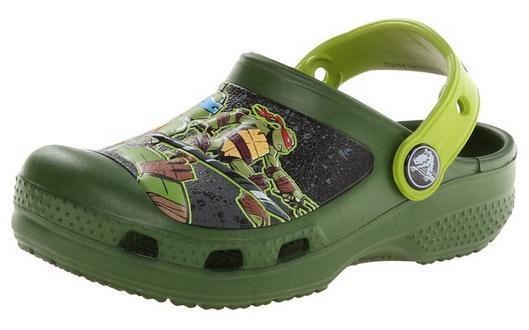 Kinder Crocs