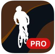 Runtastic Mountain Bike PRO iOS