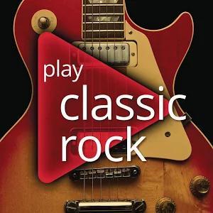 Google Play Classic Rock