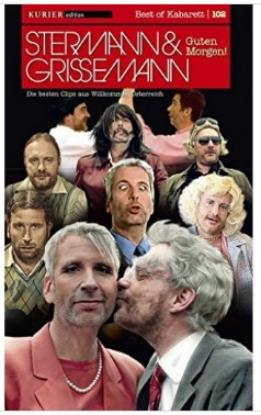 Kabarett DVD Libro