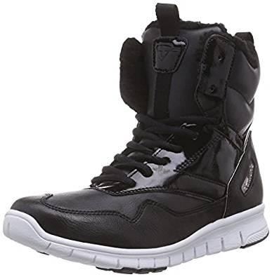 Tamaris Winter Sneaker amazon