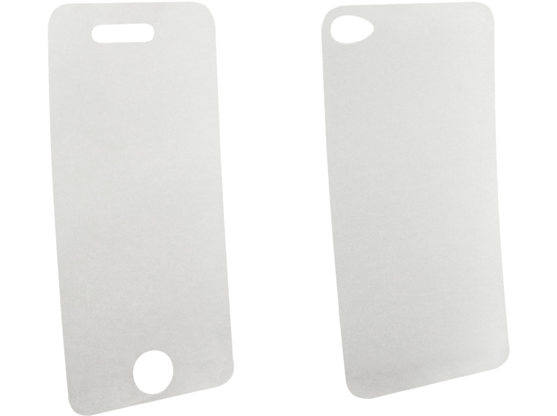 Displayschutzfolie iPhone 4S Saturn kostenlos