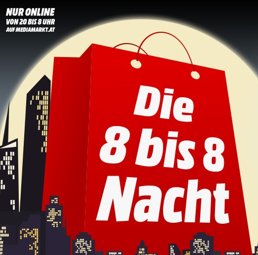 Media Markt PS4 8 bis 8