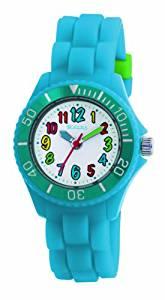 Tikkers Kinder Armbanduhr