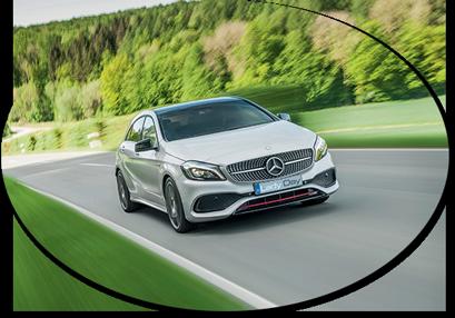 Mercedes Benz Lady Day ÖAMTC Michelin Casinos Austria Fahrtechnik Training