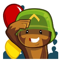 Bloons TD 5 Android Google Play Store kostenlos