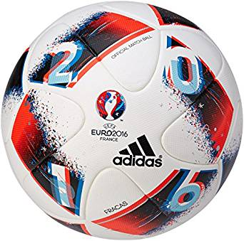 adidas Matchball EURO amazon