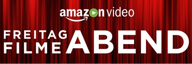 amazon Video Filmeabend