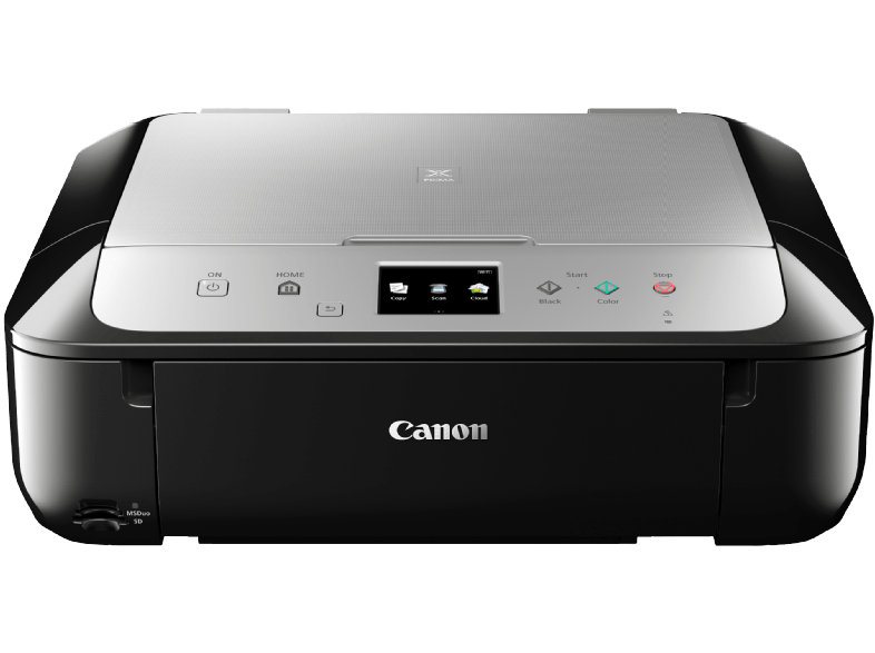 Canon Multifunktionsdrucker Media Markt