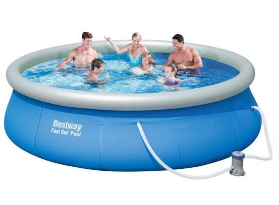 Bestway Pool Möbelix