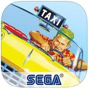 Crazy Taxi iOS kostenlos