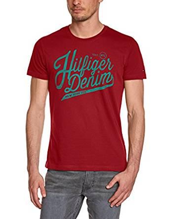 Hilfiger Denim T-Shirt amazon