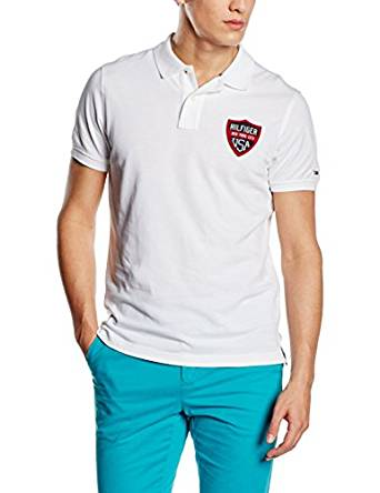 Tommy Hilfiger Poloshirt amazon