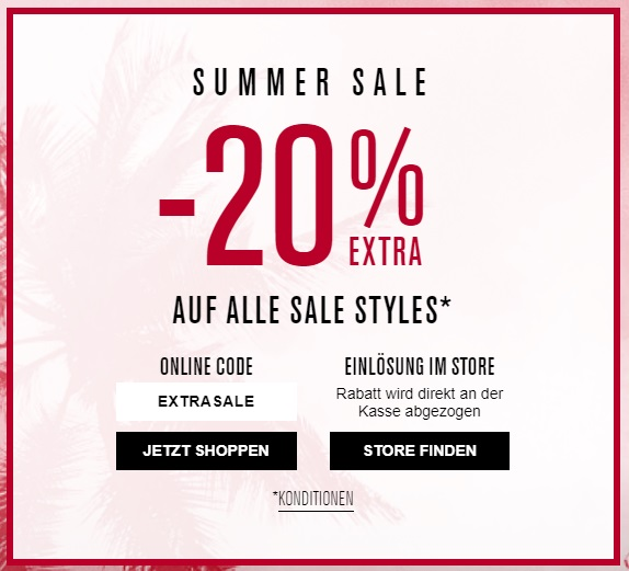 wide varieties 2018 sneakers fresh styles 20% Extra Rabatt auf Sale Artikel - s.Oliver
