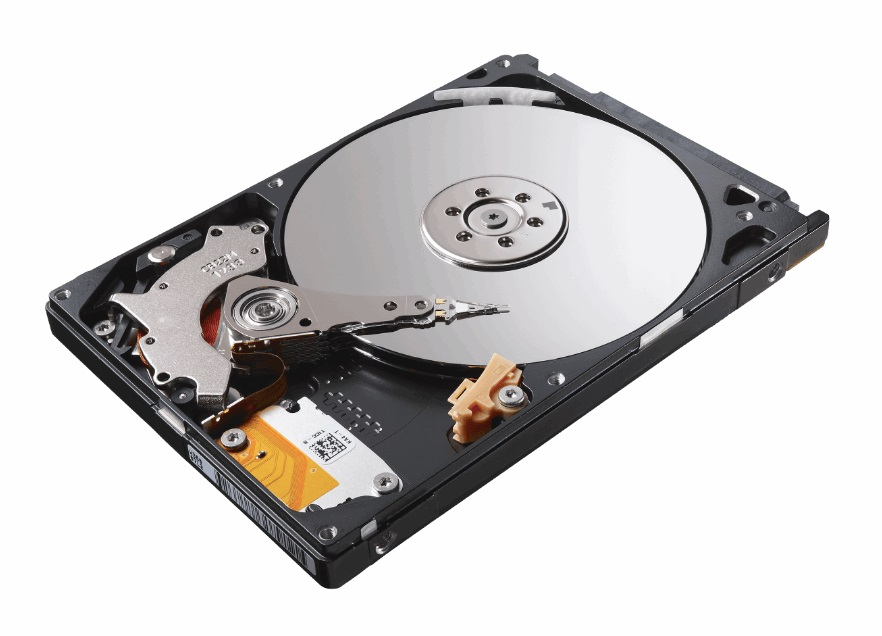 Seagate Superspeed Saturn Festplatte