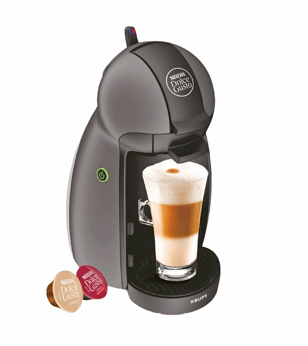 Krups Dolce Gusto Saturn