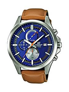 Casio Edifice Armbanduhr amazon