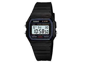 Casio Vintage Uhr amazon