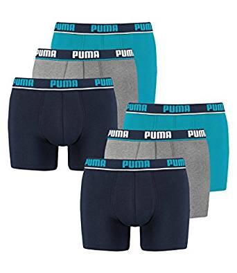 Puma Boxershorts amazon