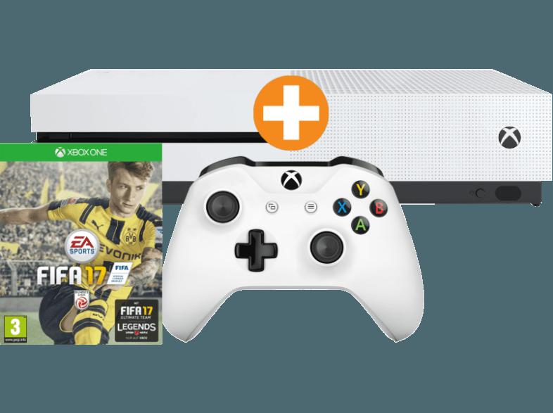 Saturn Xbox One FIFA