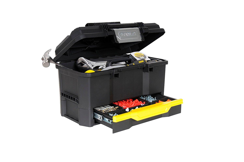 Stanley Werkzeugbox amazon