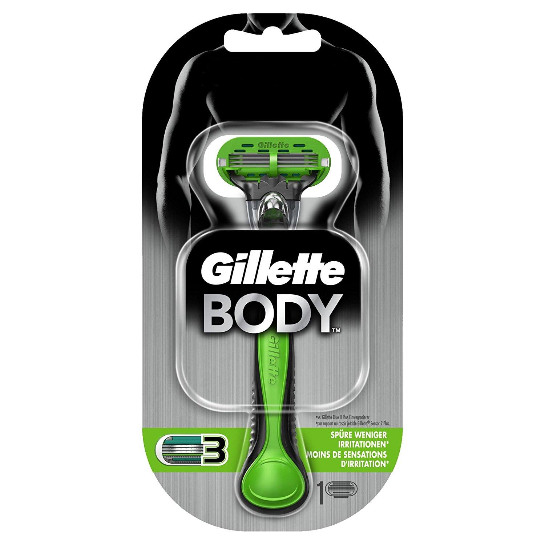 Gillette Rasierer amazon Marktguru Cashback kostenlos