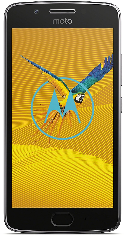 Motorola Moto G5  amazon