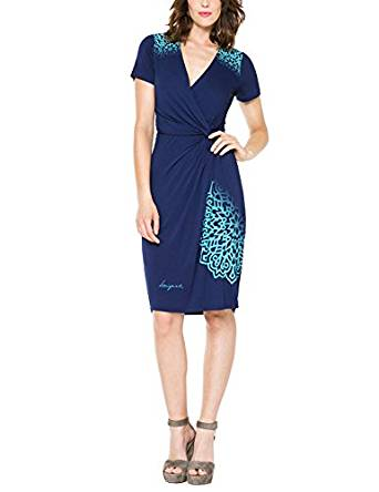 Desigual Kleid amazon