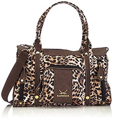 Sansibar Handtasche amazon