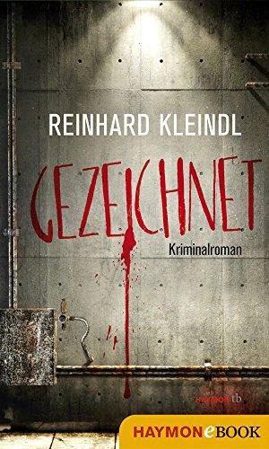 Kindle Gezeichnet kostenlos amazon Kriminalroman