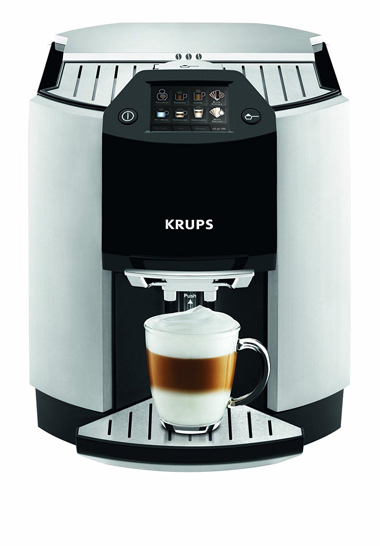 Krups Kaffee-Vollautomat amazon