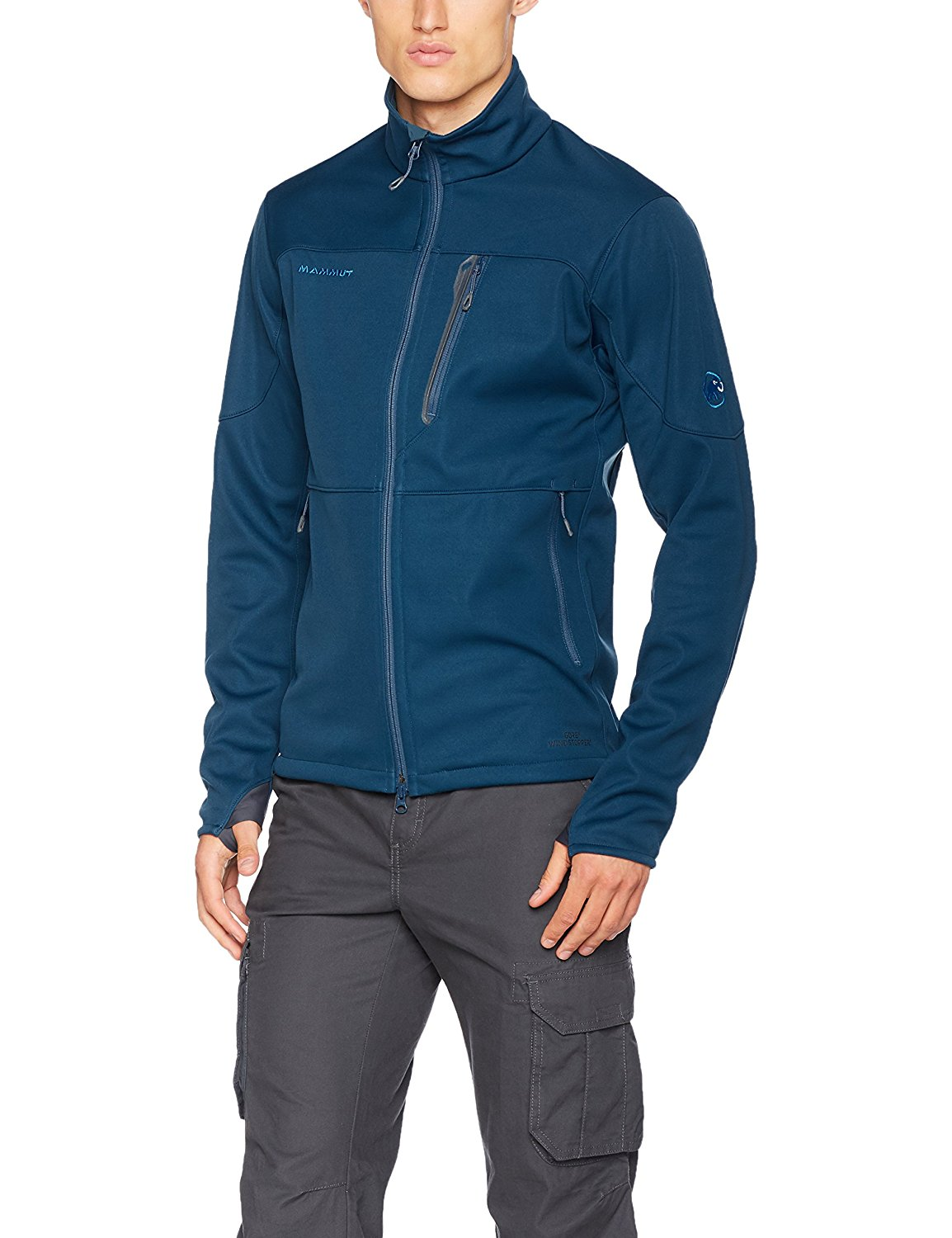 Mammut Softshelljacke amazon
