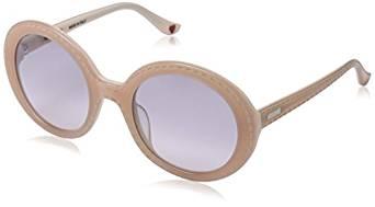 Moschino Sonnenbrille Damen amazon