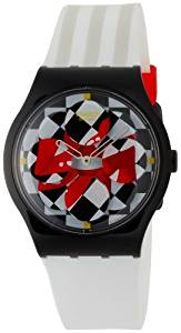 Swatch Damenuhr amazon