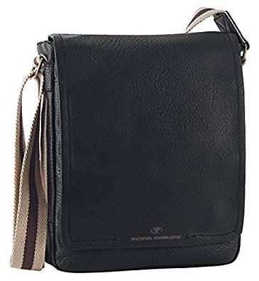 Tom Tailor Tasche schwarz amazon