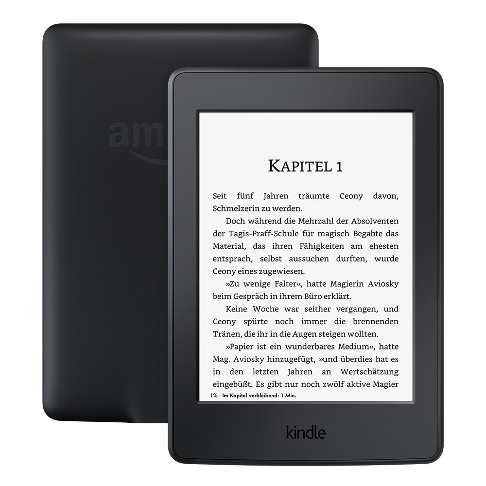 Kindle Paperwhite eReader amazon