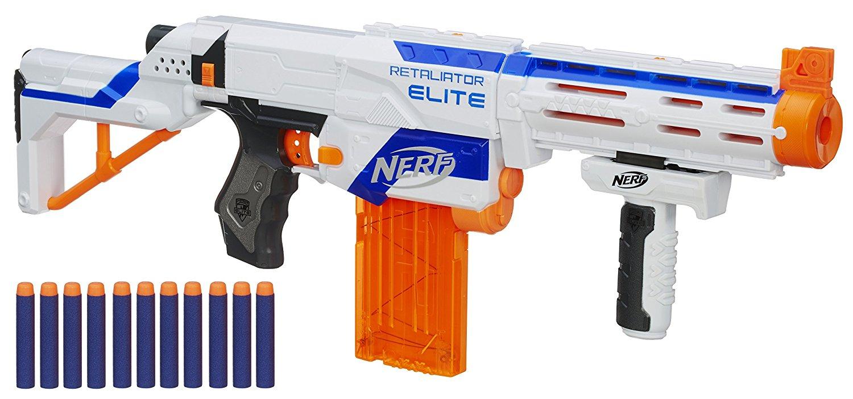 Nerf Hasbro Blaster amazon