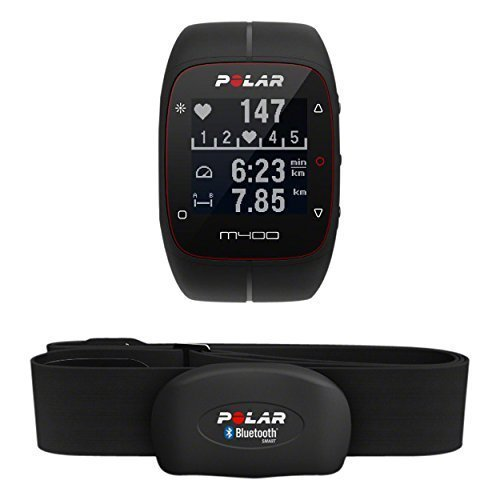 Polar M400 Laufuhr amazon