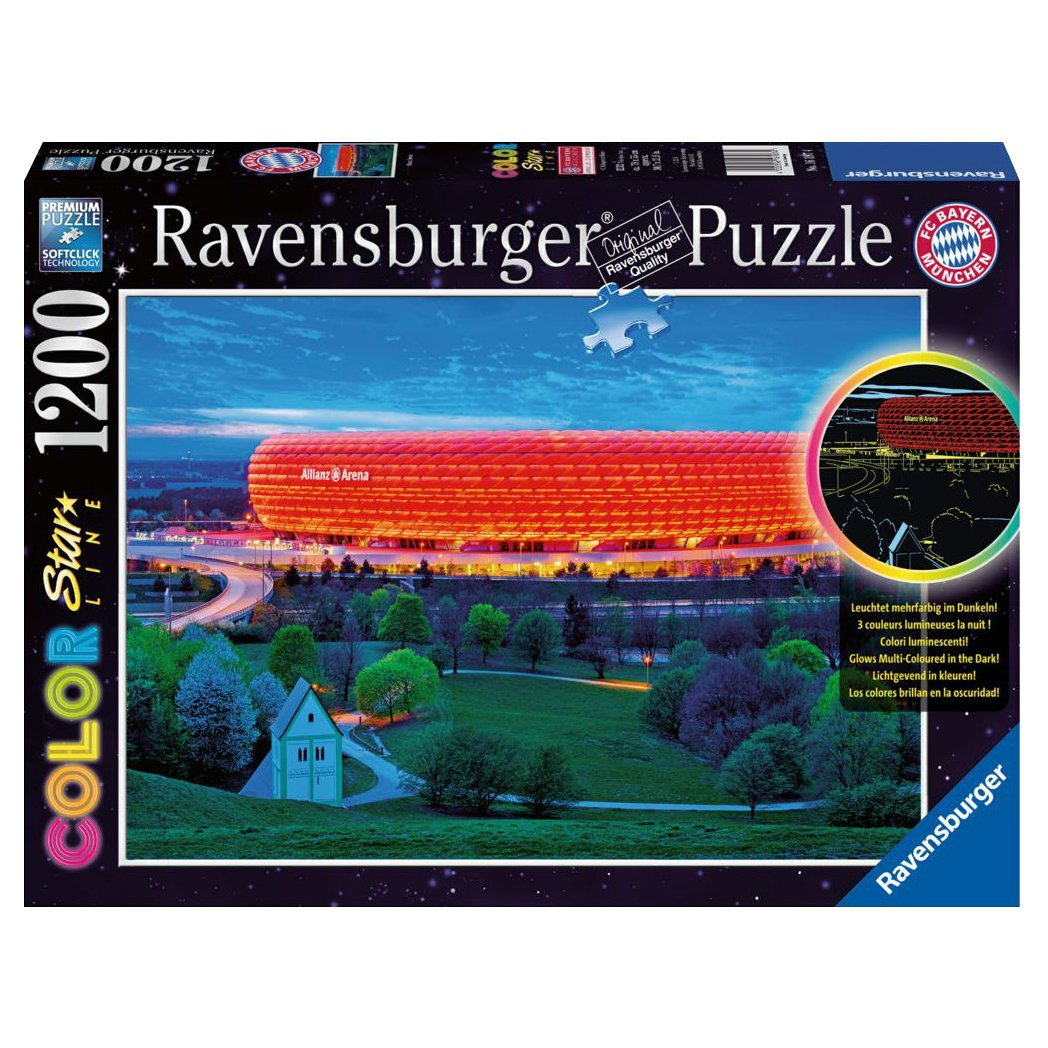 Ravensburger Allianz Arena Bayern amazon