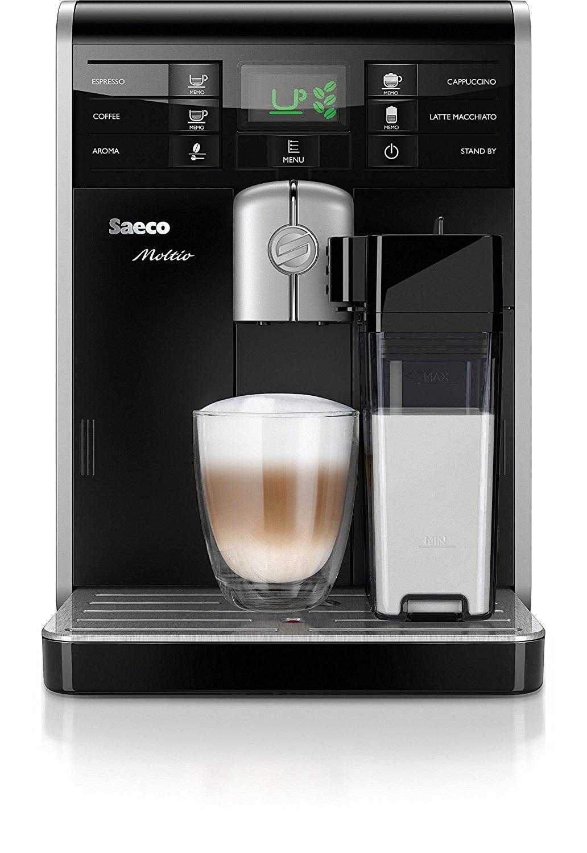 Saeco Kaffeevollautomat amazon