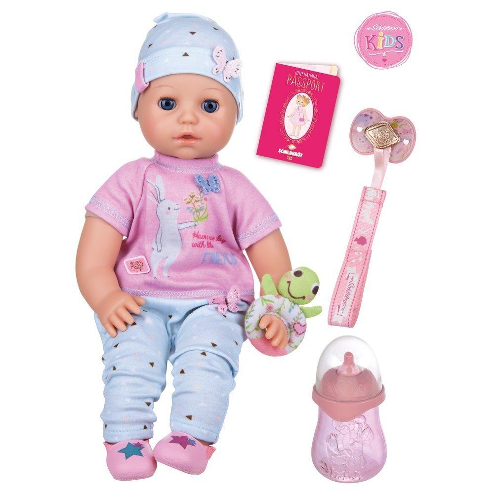 Schildkröt Emilia Puppe amazon