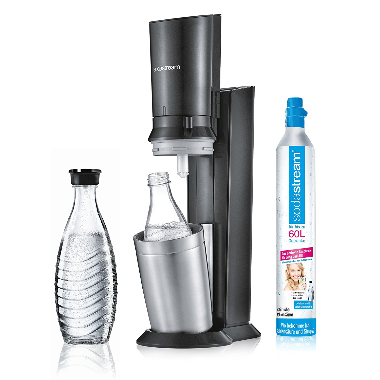 Sodastream amazon