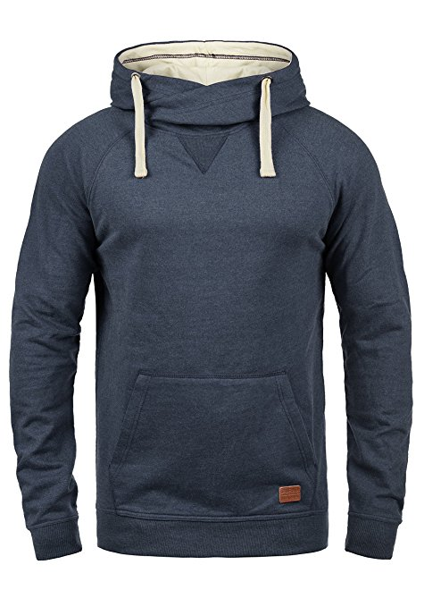 Solid Blend Pullover Sweater amazon