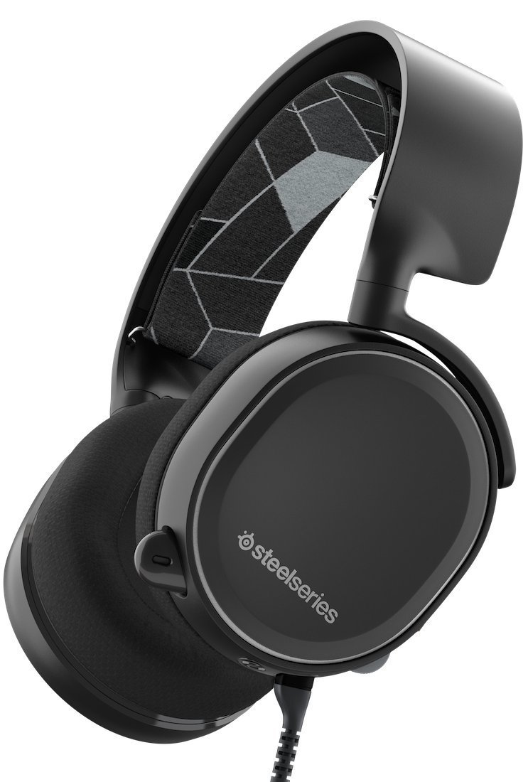 SteelSeries Gaming Headset amazon