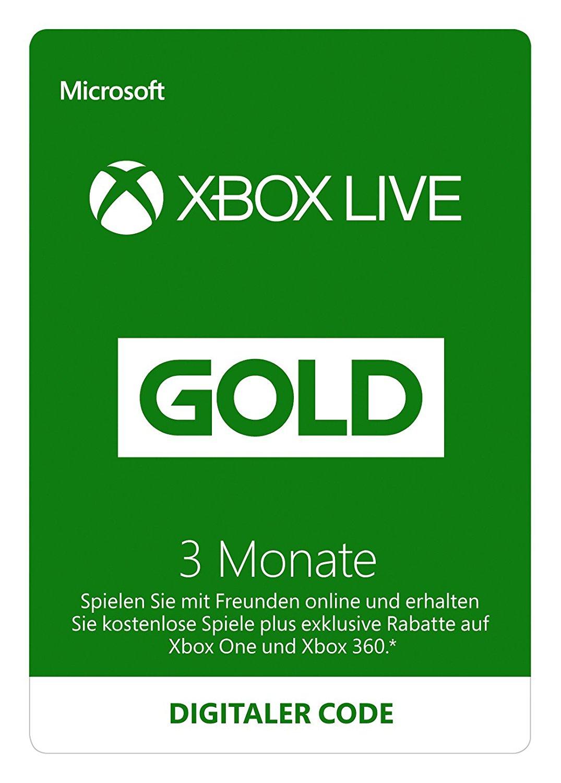 Xbox Live amazon