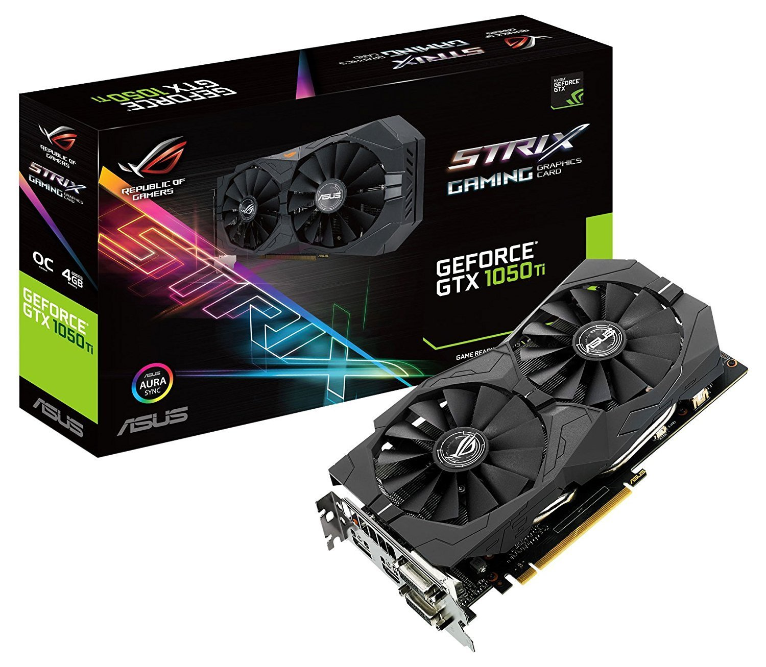 Asus GeForce GTX Grafikkarte amazon