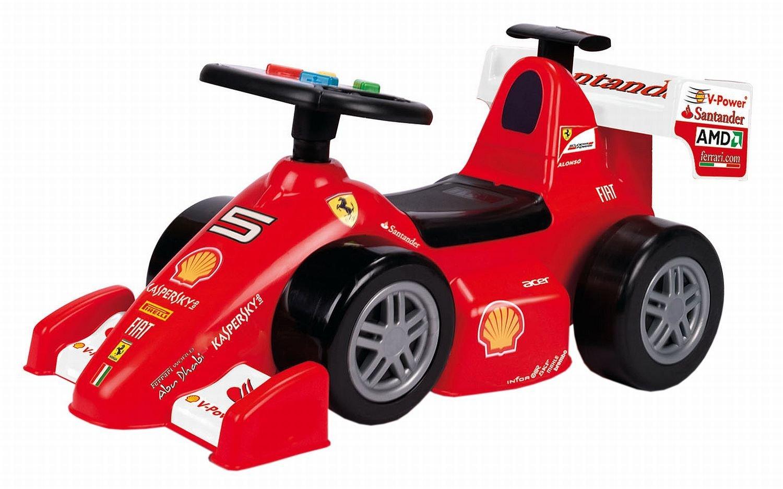 Feber Rutschauto Formel 1 amazon