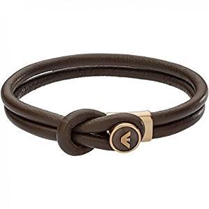 Herren Armband Armani amazon