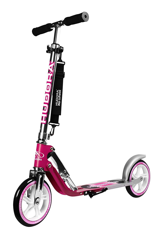 Hudora Scooter Big Wheel 205 amazon