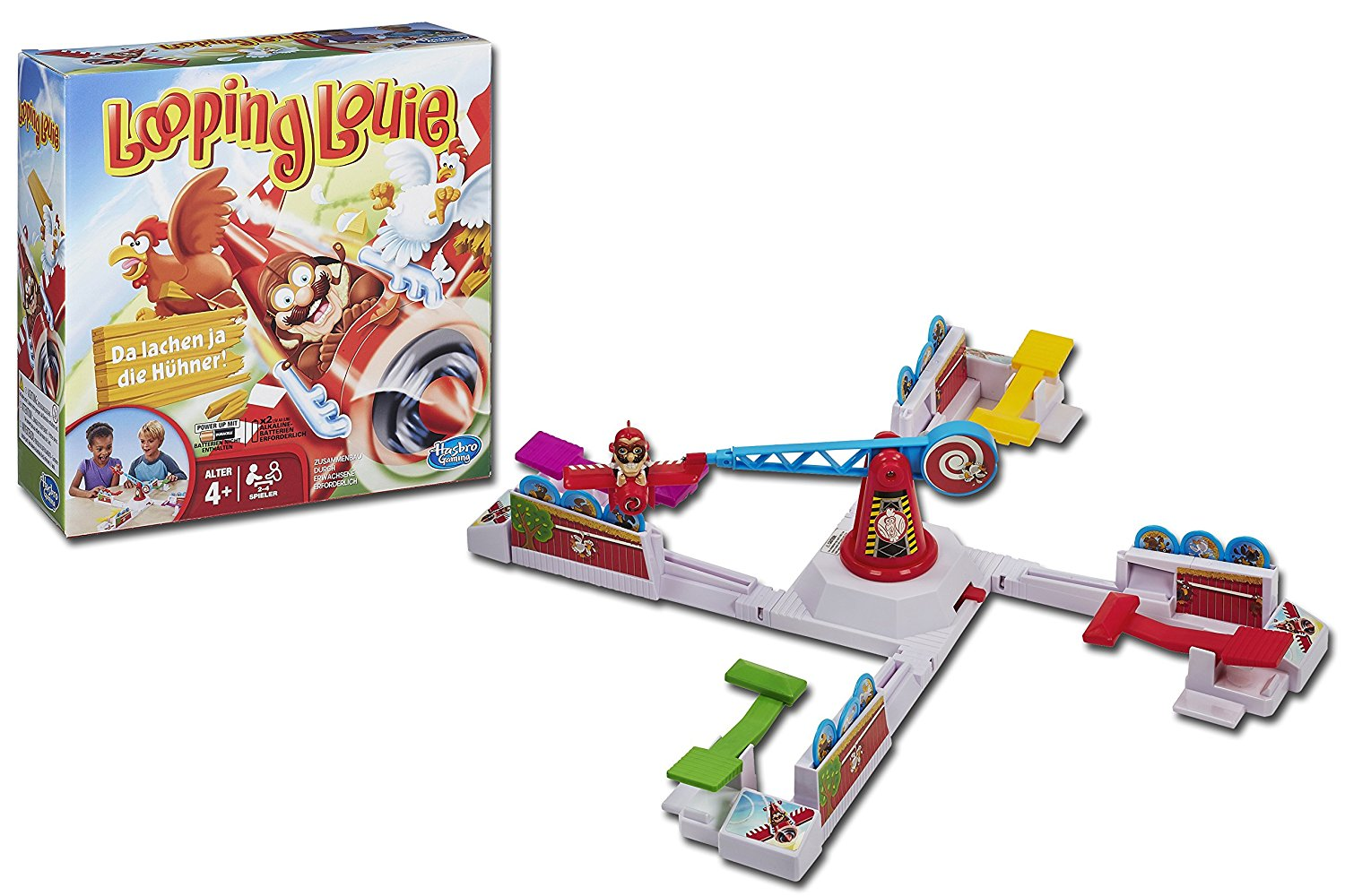 Looping Louie amazon